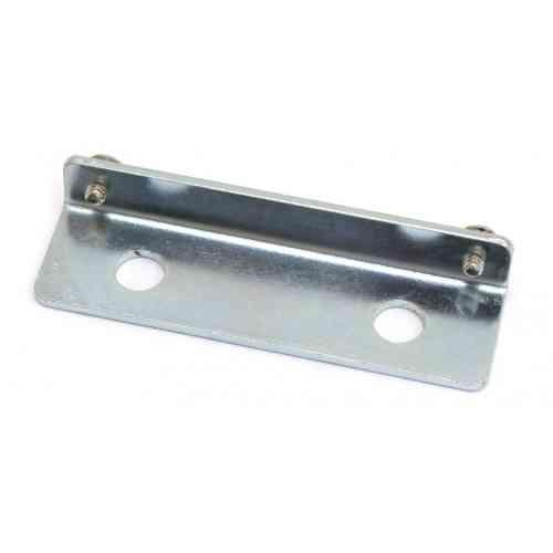 Fender Jazzmaster® Control Mounting Bracket Steel