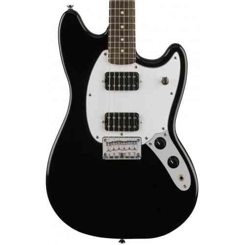 Fender SQUIER BULLET MUSTANG HH BLK