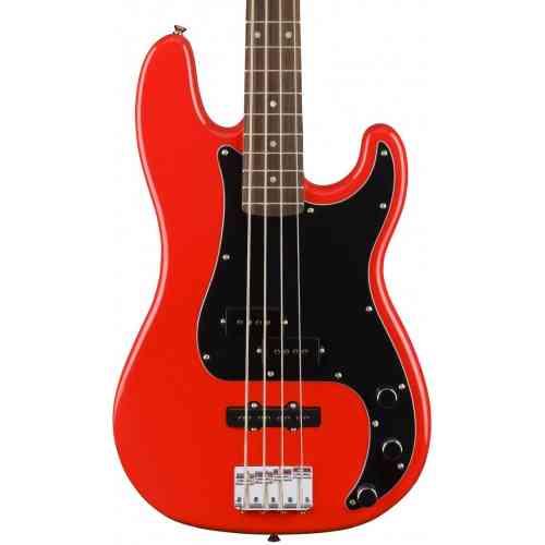 Fender SQUIER AFFINITY PJ BASS BWB PG RCR