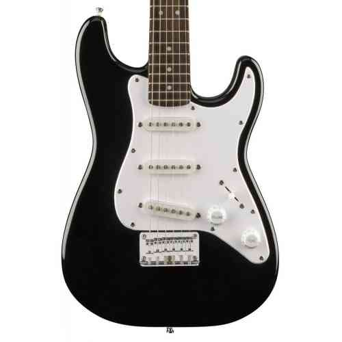 Fender Squier Mini Strat V2 BLK