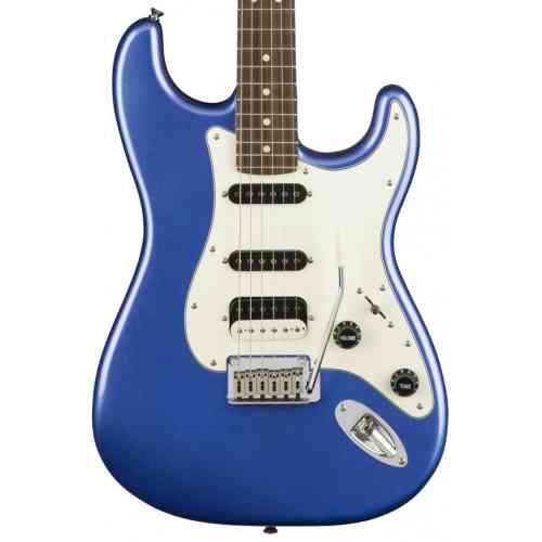 Fender Squier Contemporary Stratocaster HSS Ocean Blue Metallic