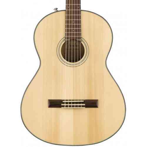 Fender CN-60S NAT