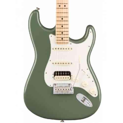 Fender AM PRO Strat HSS Shaw MN ATO