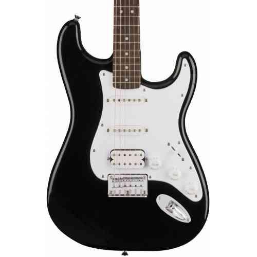 Fender Squier BULLET STRAT HT HSS BLK