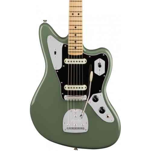 Fender AM PRO Jaguar MN ATO