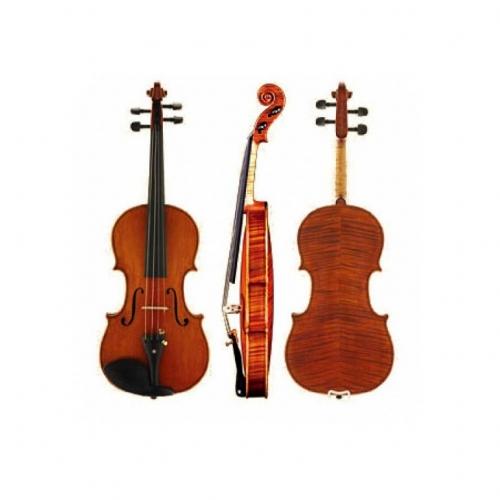 Скрипка 1/4 Karl Heinlich THN-11 1/4 #1 - фото 1