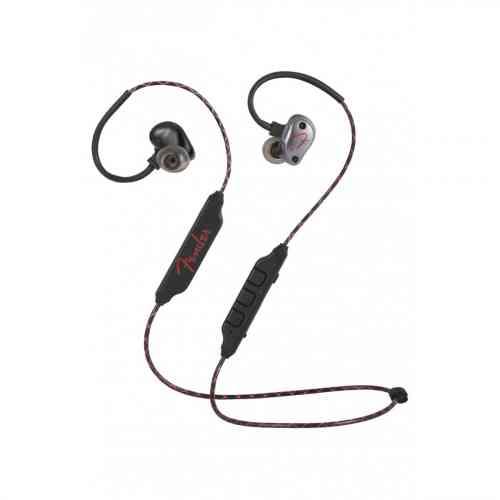 Fender PureSonic Premium Wireless ear