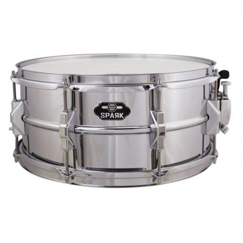 Малый барабан DIXON PDSSK554ST SPARK STEEL #1 - фото 1