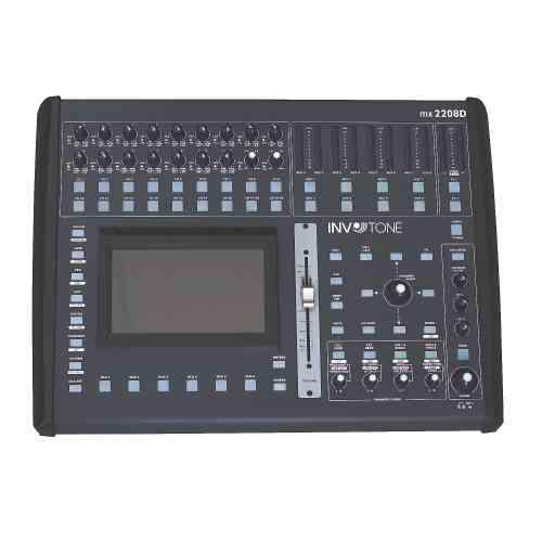 Invotone MX2208D