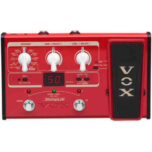 VOX STOMPLAB 2B