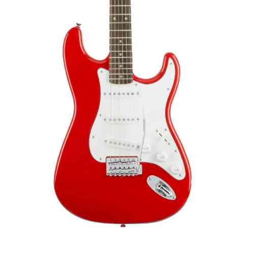 Fender SQUIER AFFINITY STRATOCASTER LRL RCR