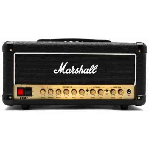 MARSHALL DSL20 HEAD