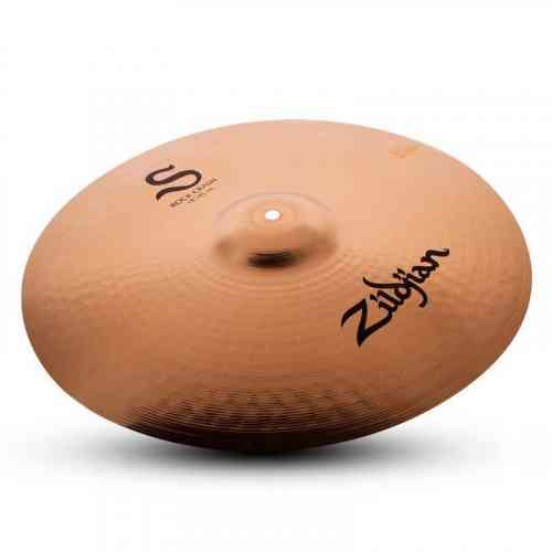 ZILDJIAN S ROCK CRASH 18'