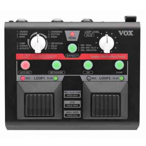 VOX Lil' Looper VLL-1