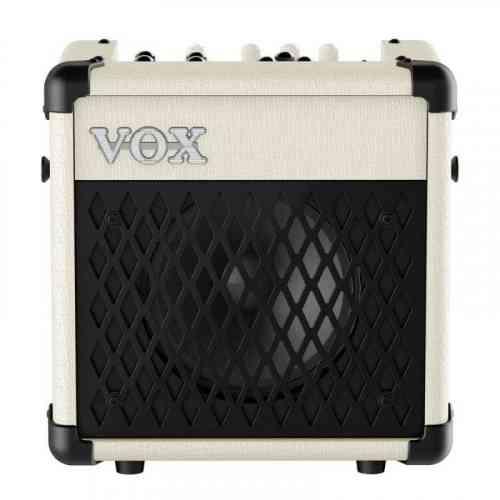 Vox MINI5 RHYTHM IVORY