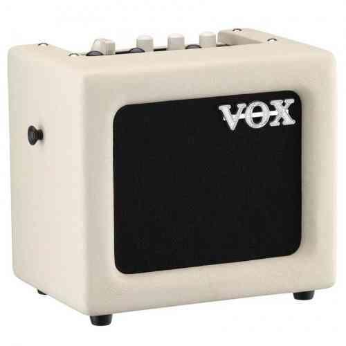 Vox MINI3-G2 Ivory
