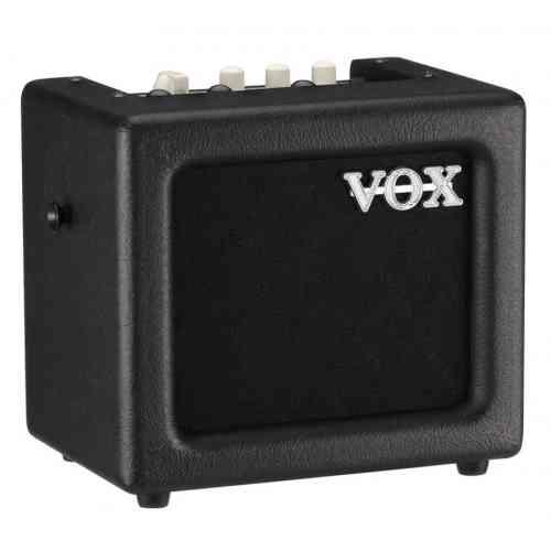 Vox MINI3-G2 Black