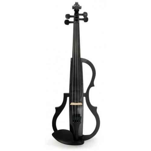Gewa E-Violine Line Black