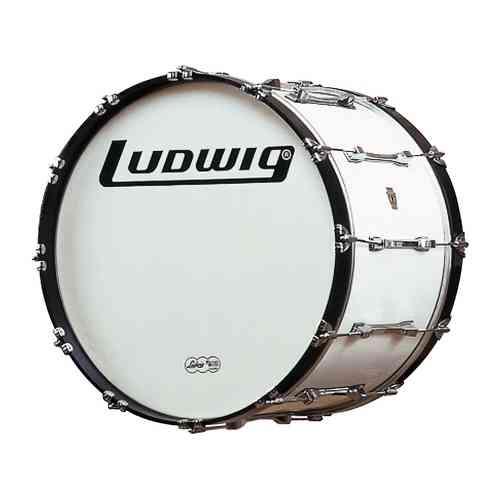Ludwig LUMB26PW 26*14