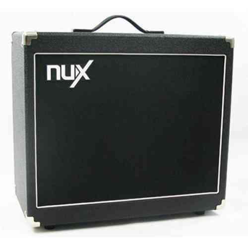 NU-X Mighty 50X