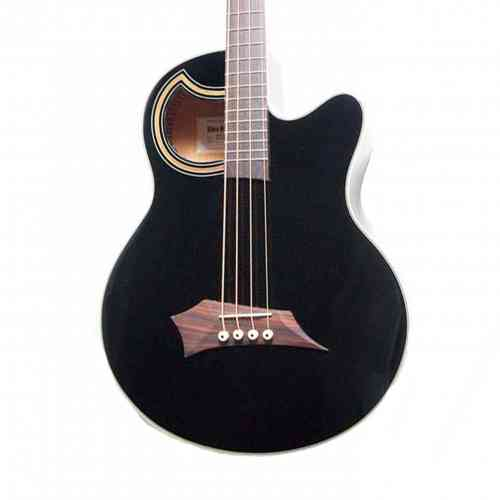 Rockbass ALIEN Standard 4 BK SHP