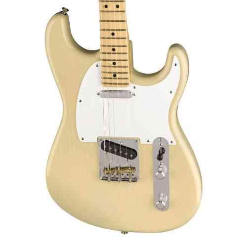 Fender WHITEGUARD STRATOCASTER MN VBL