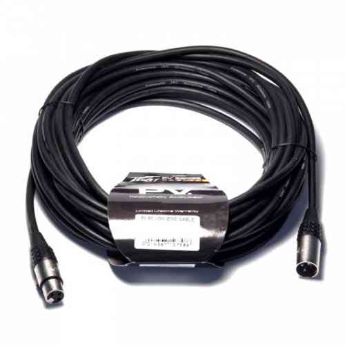 Peavey PV 50' LOW Z MIC CABLE