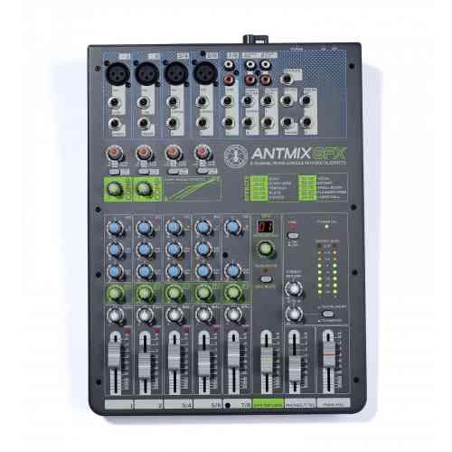 Ant AntMix8FX