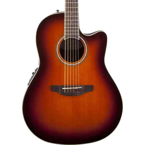 Ovation Celebrity Standard Mid Cutaway CS24-1