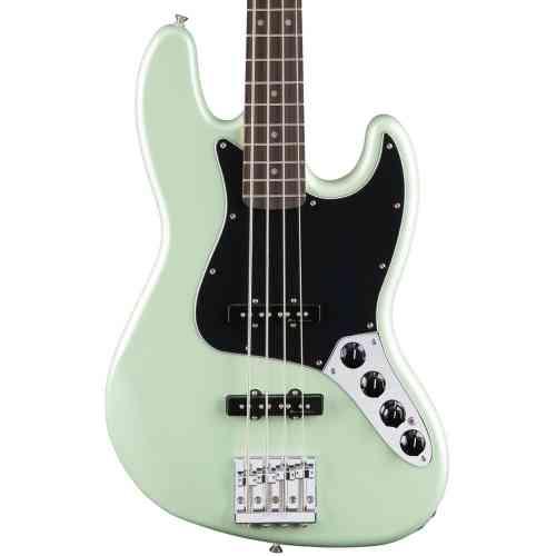 Fender DLX ACTIVE JAZZ BASS V PF SFP