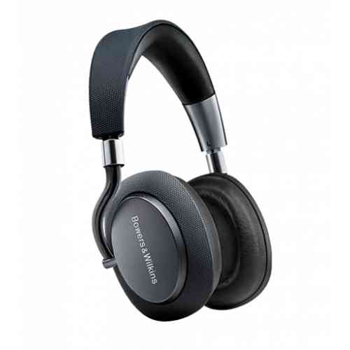 Bowers & Wilkins PX Space Gray (new media)