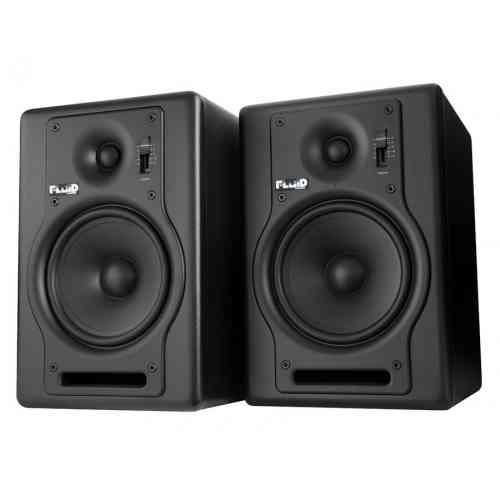 Fluid Audio F5