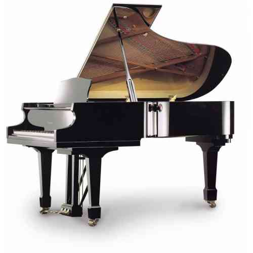 Irmler Grand piano F 210 E