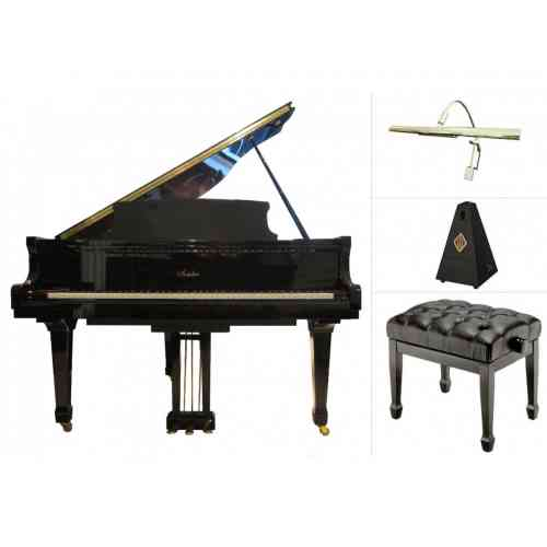 Irmler Grand piano F 148