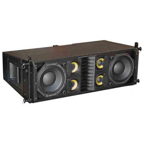 VUE Audiotechnik al-8