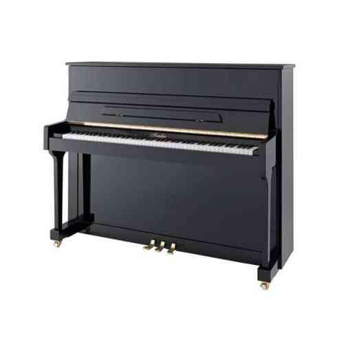 Irmler Upright piano F118