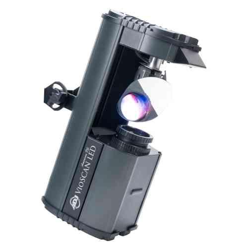 American DJ VioScan LED