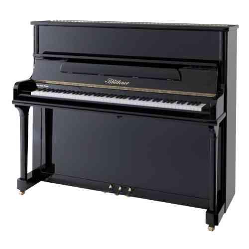 Blüthner Upright piano 132