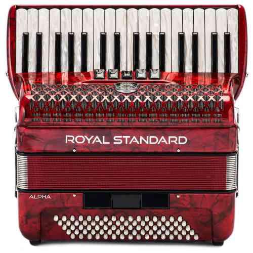 Royal Standard Alpha 80 RD 34/80-3/4-5+3