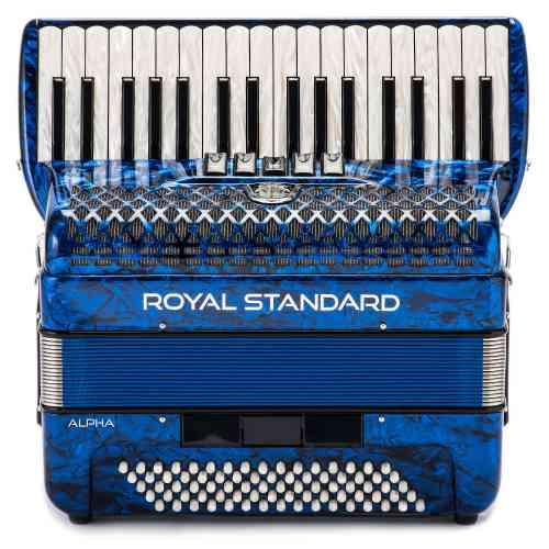 Royal Standard Alpha 80 BU 34/80-3/4-5+3