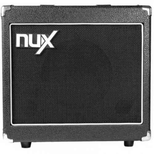 NU-X Mighty-15