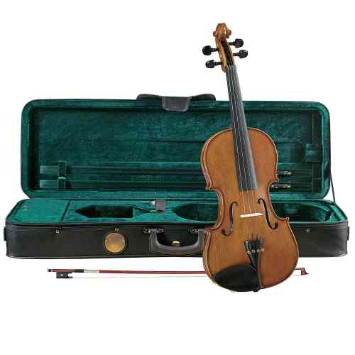 Cremona SV-175 Premier Student Violin Outfit 4/4