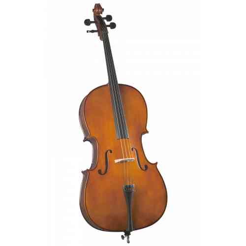 Cremona SC-130 Premier Novice Cello Outfit 1/2