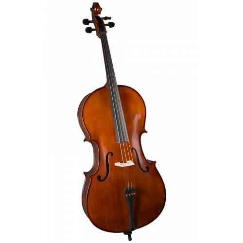 CREMONA HC-300 Student Cello Outfit 1/2