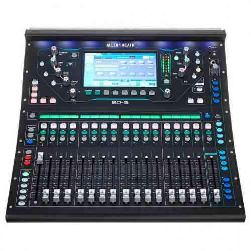 ALLEN&HEATH SQ-5