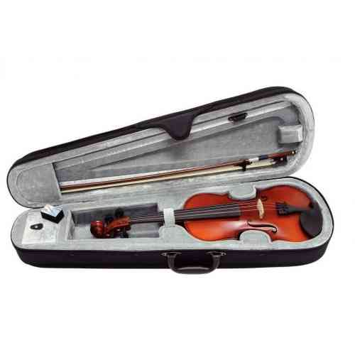 Gewa Pure Violin Outfit EW 1/2