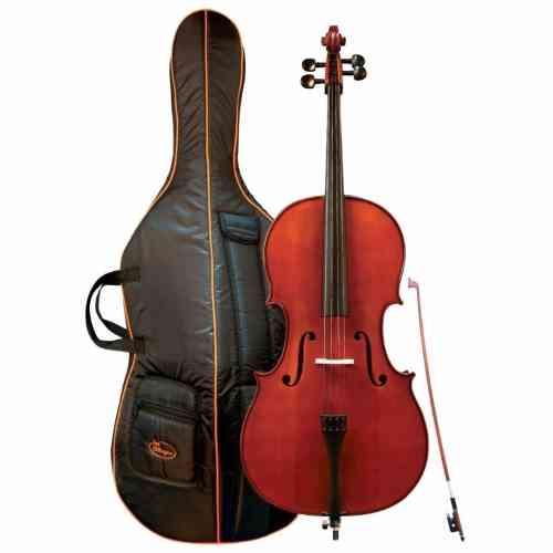 Gewa Cello Outfit Allegro 3/4