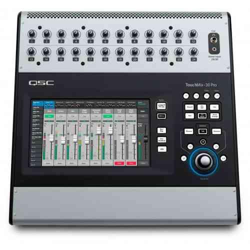 QSC Touchmix-30PRO