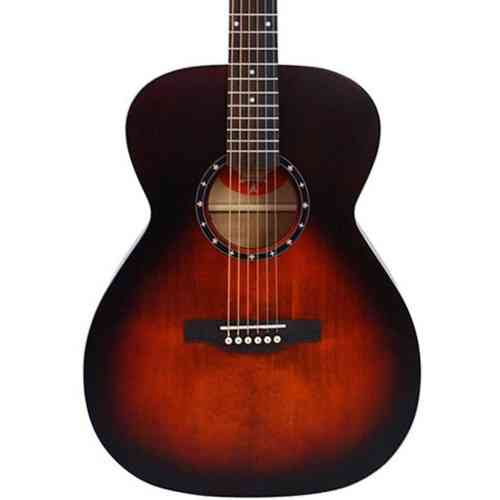 Norman 041909 Protege B18 Burnt Umber CH A/E