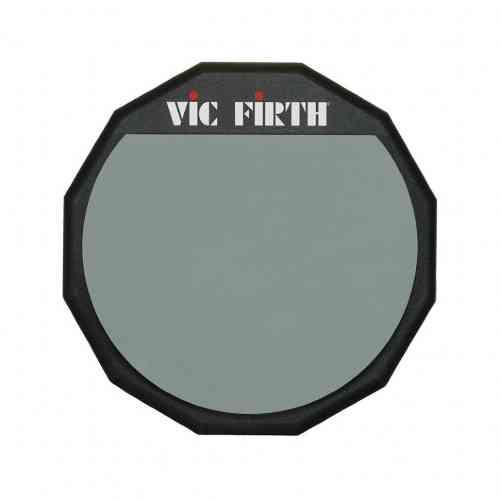 Тренировочный пэд VIC FIRTH PAD6 #1 - фото 1